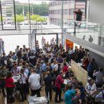 Mehr Zeit für das Networking in der neuen Veranstaltungswelt