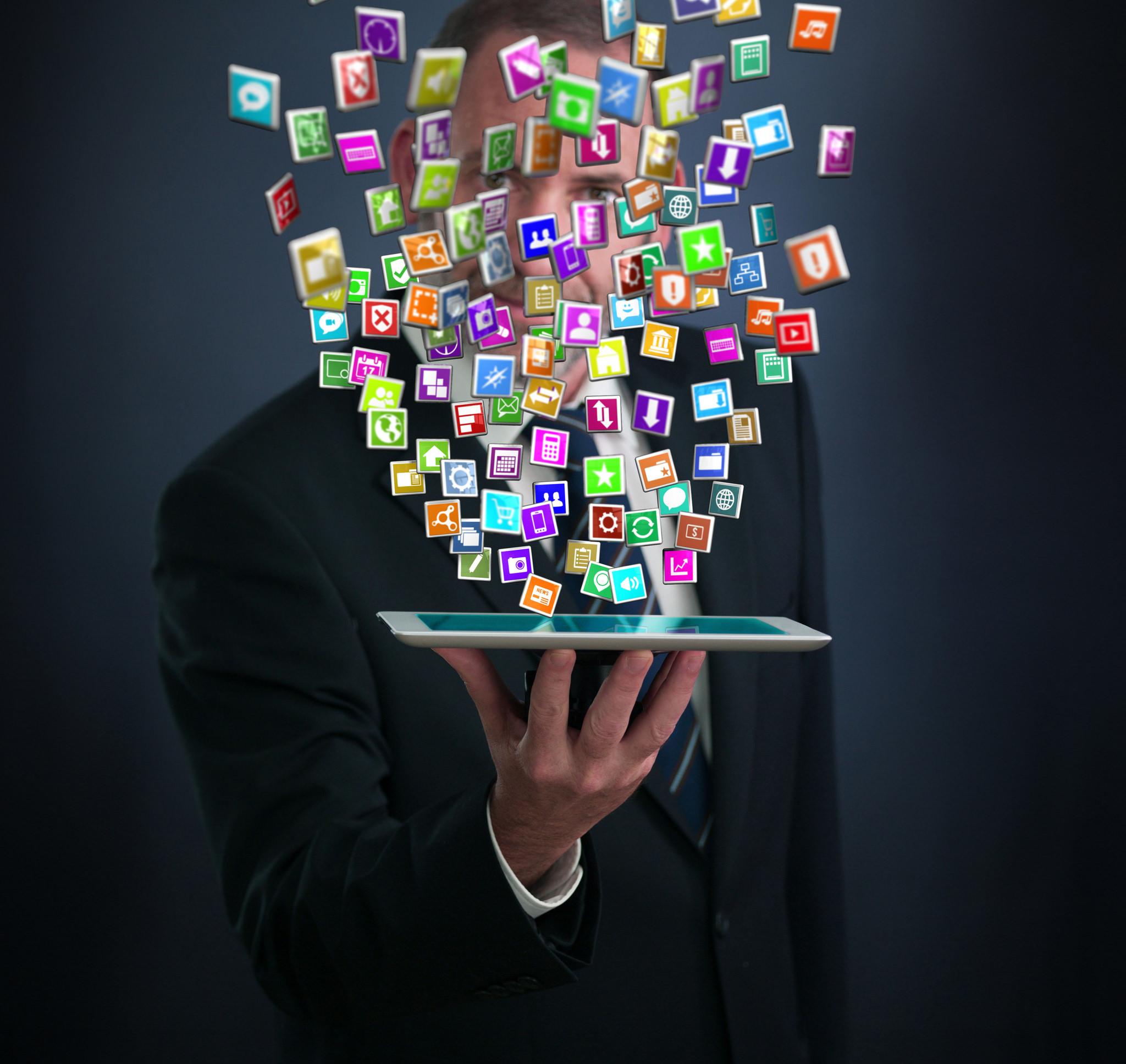 Aktuelle Trends Im Dialogmarketing Eck Marketing Referenten Matching