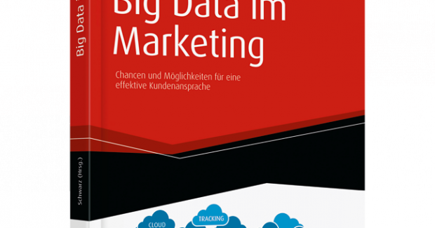 Haufe Verlag Big Data im Marketing