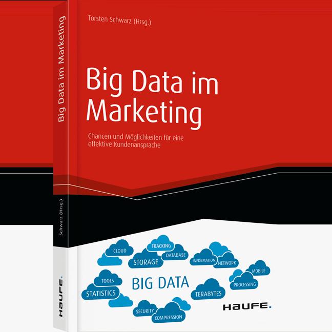 Haufe Verlag Big Data im Marketing