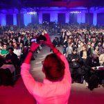Events der digitalen Wirtschaft 2016