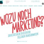 Branchenevents im digitalen Business im November
